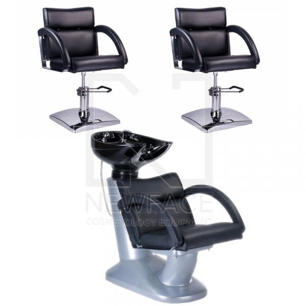 Zestaw fryzjerski DINO #1