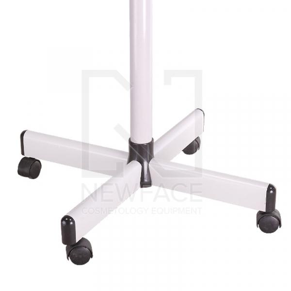 Sauna/Nawilżacz statyw BB-6008 biały #4