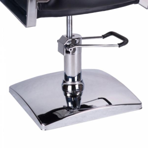 Fotel fryzjerski DINO czarny BR-3920 #4