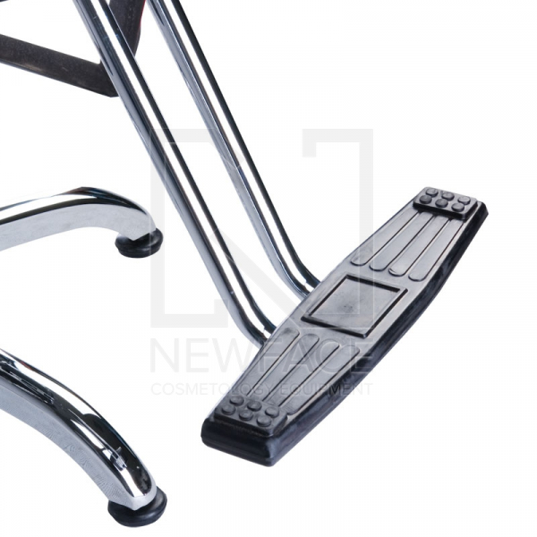 Fotel fryzjerski MARIO BR-3852 czarny #6