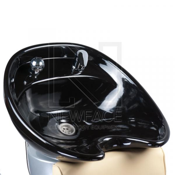Myjnia fryzjerska FIORE kremowa BR-3530B #2