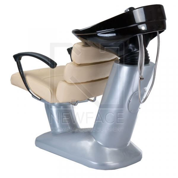 Myjnia fryzjerska FIORE kremowa BR-3530B #4