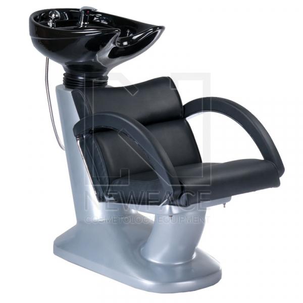 Myjnia fryzjerska DINO czarna BR-3530 #1