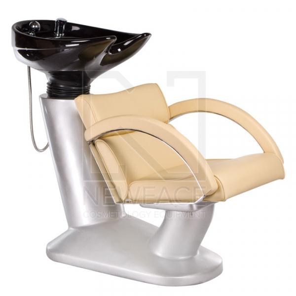 Myjnia fryzjerska DINO kremowa BR-3530 #1