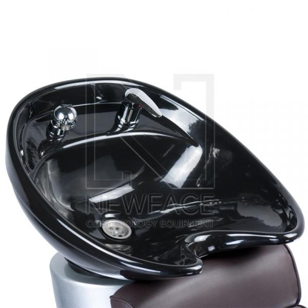 Myjnia fryzjerska FIORE brązowa BR-3530B #1