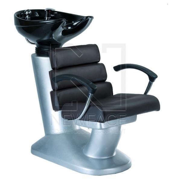 Myjnia fryzjerska FIORE czarna BR-3530B #1