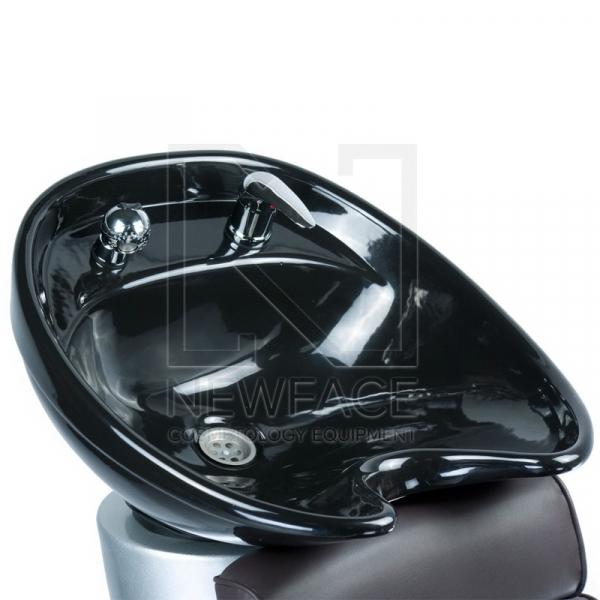 Myjnia fryzjerska FIORE czarna BR-3530B #2