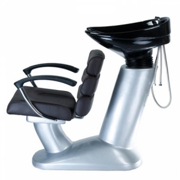 Myjnia fryzjerska FIORE czarna BR-3530B #3