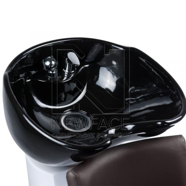 Myjnia fryzjerska LUIGI BR-3542 brąz #3