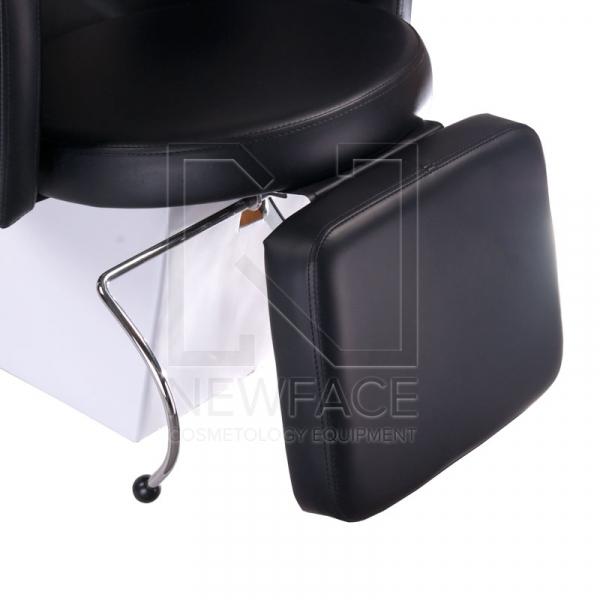 Myjnia fryzjerska LUIGI BR-3542 czarna #2