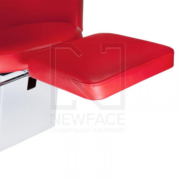 Myjnia fryzjerska LUIGI BR-3542 czerwona #3