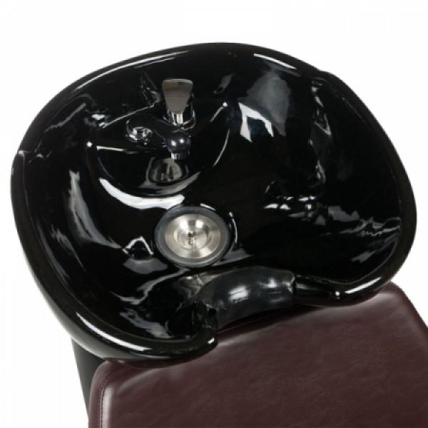 Myjnia fryzjerska NICO brązowa BD-7821 #3