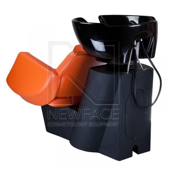 Myjnia fryzjerska NICO pomarańczowa BD-7821 #3