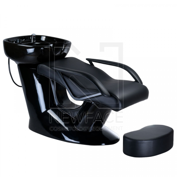 Myjnia fryzjerska VERA BR-3515 Czarna #1