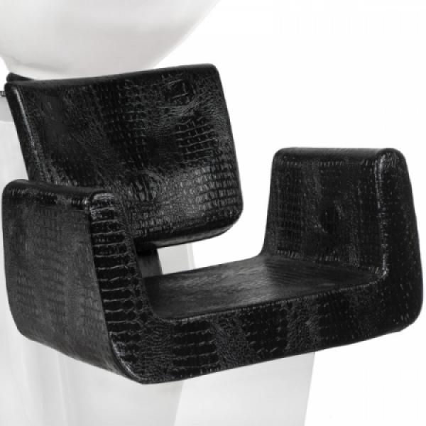 Myjnia fryzjerska Vito czarna BM-509 #2