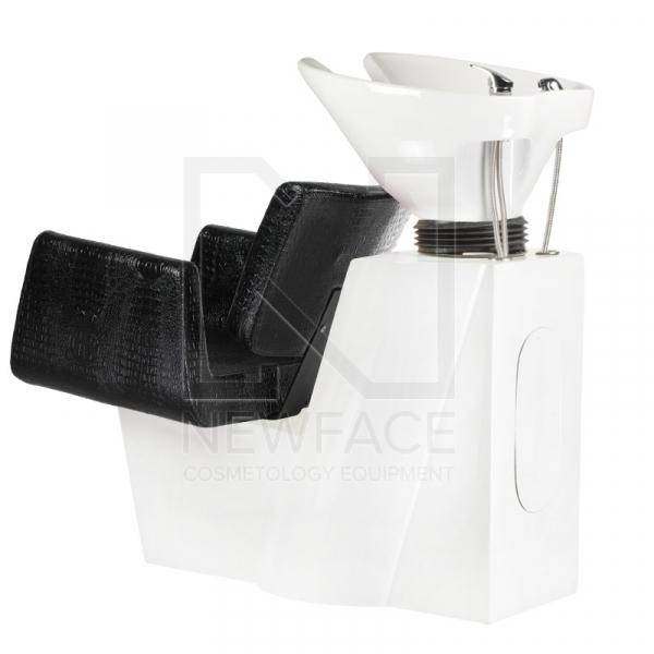 Myjnia fryzjerska Vito czarna BM-509 #3