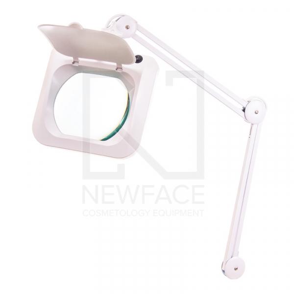 Lampa Lupa 6020 3D LED (70xLED) #1