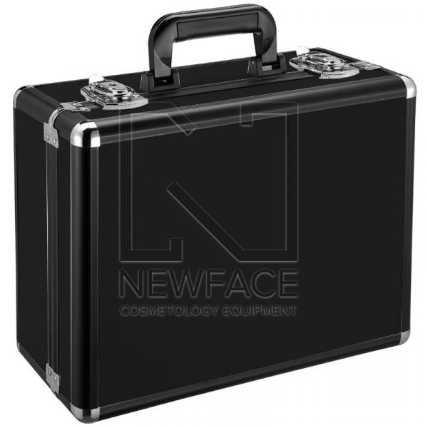 Kufer Kosmetyczny Glamour 9500k Czarny (Przenośne Stanowisko) #2