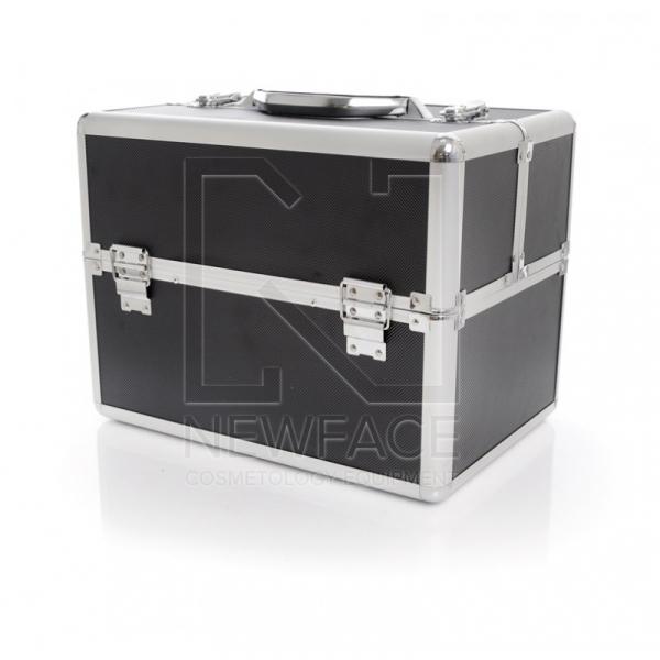 Kufer Kosmetyczny S - Standardowy Black #1