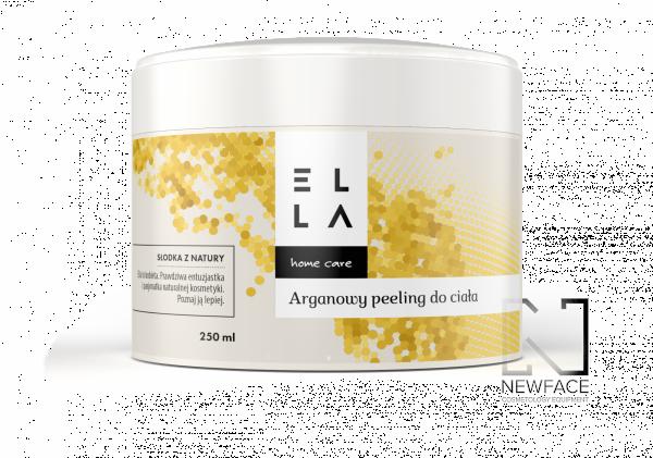 Ella Arganowy Peeling Do Ciała, 250 ml #1