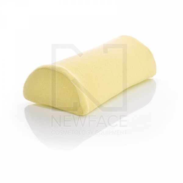Pokrowiec Frotte Na Poduszkę Żółty #1