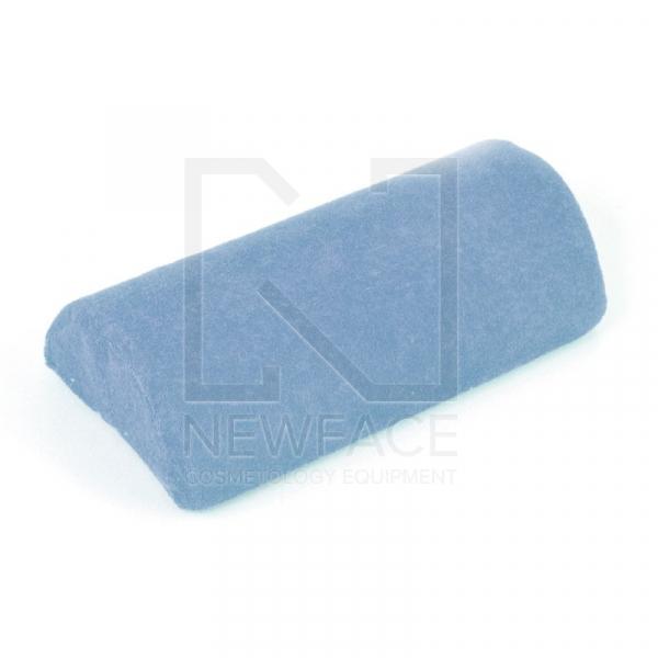 Poduszka Frotte Niebieska #1