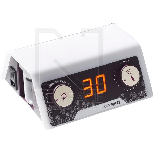 Frezarka kosmetyczna Podiaspray cap PDL 40 LED #1