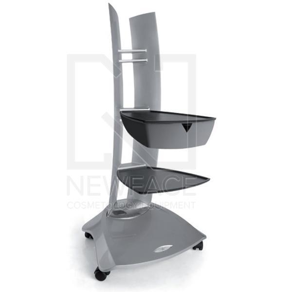Wózek do urządzeń kosmetycznych XILIA #1