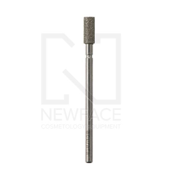 Frez diamentowy do skórek i płytki fi 3,5mm cylind #1