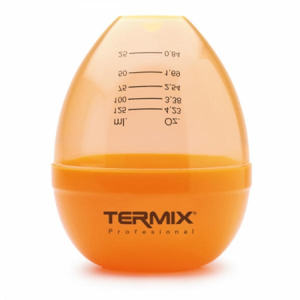 Shaker Do Farb Pomarańczowy #1