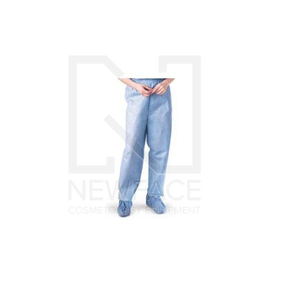 Spodnie Długie Na Gumkę Z Włókniny PP #1