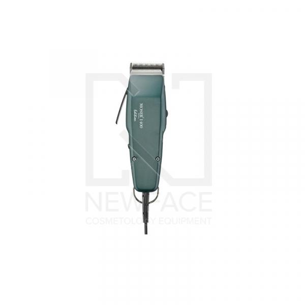 Maszynka Moser Typ 1400 Edition - Green #1