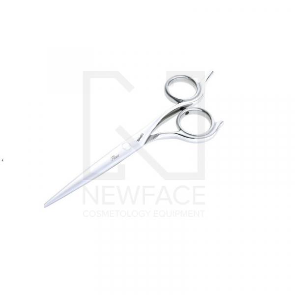 Nożyczki Tondeo Fleur Offset 5.5 #1