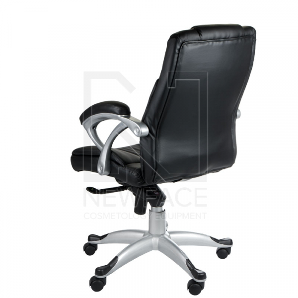 Fotel Ergonomiczny Corpocomfort BX-5786 Czarny #2