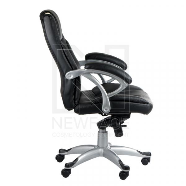 Fotel Ergonomiczny Corpocomfort BX-5786 Czarny #3