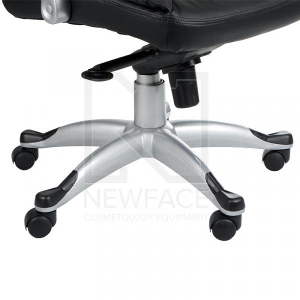 Fotel Ergonomiczny Corpocomfort BX-5786 Czarny #5