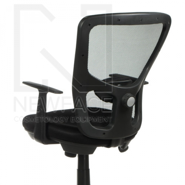 Fotel Ergonomiczny Corpocomfort BX-4032EA Czarny #2