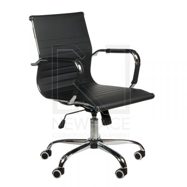 Fotel Biurowy Corpocomfort BX-5855 Czarny #1