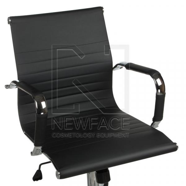 Fotel Biurowy Corpocomfort BX-5855 Czarny #2