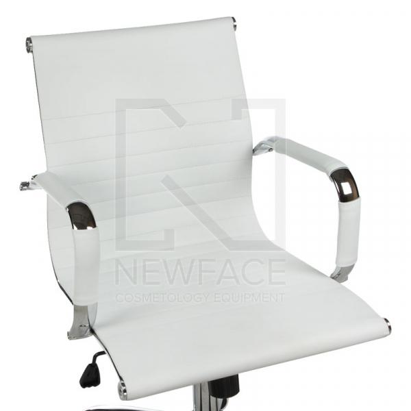 Fotel Biurowy Corpocomfort BX-5855 Biały #2