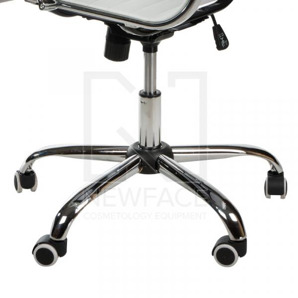 Fotel Biurowy Corpocomfort BX-5855 Biały #6