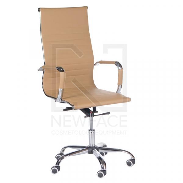 Fotel Biurowy Corpocomfort BX-2035 Mokka #1