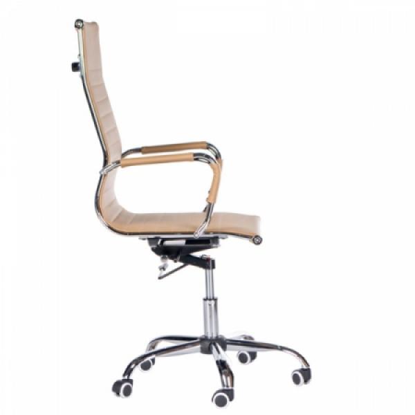 Fotel Biurowy Corpocomfort BX-2035 Mokka #4