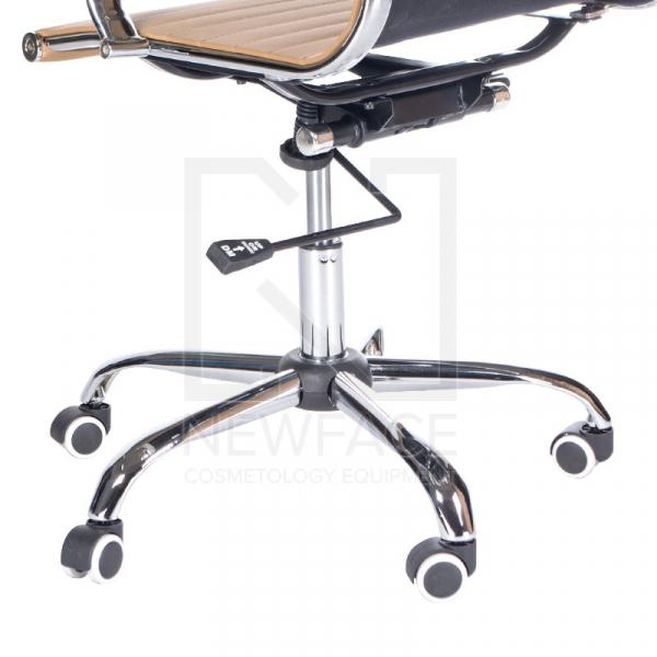 Fotel Biurowy Corpocomfort BX-2035 Mokka #5