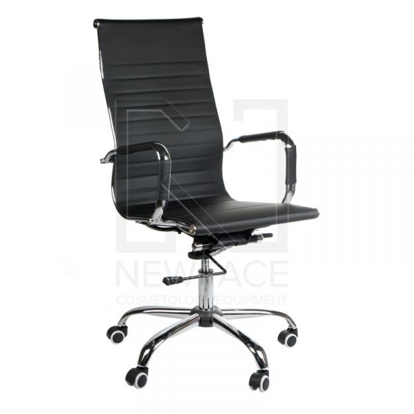 Fotel Biurowy Corpocomfort BX-2035 Czarny #1