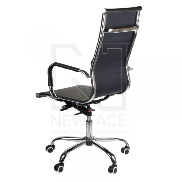 Fotel Biurowy Corpocomfort BX-2035 Czarny #3
