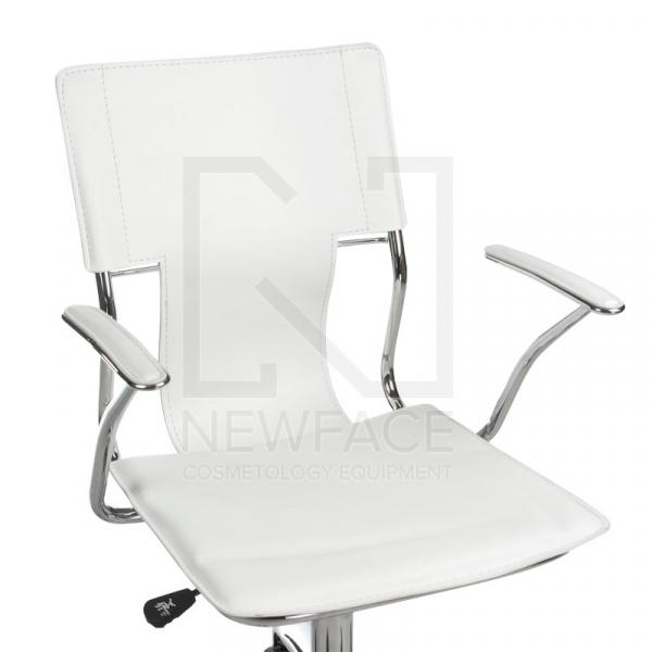 Fotel Biurowy Corpocomfort BX-2015 Biały #2