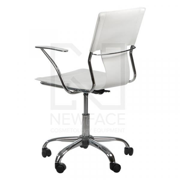 Fotel Biurowy Corpocomfort BX-2015 Biały #5