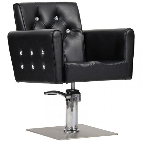 Fotel Fryzjerski Briliant #1