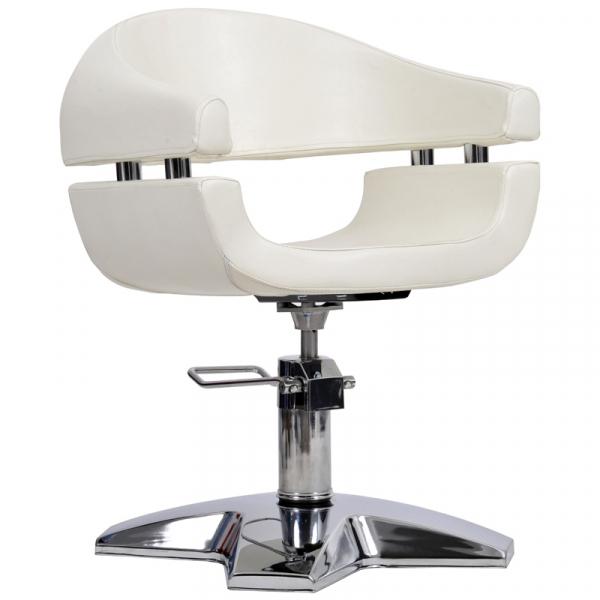 Fotel Gamma Beż #1